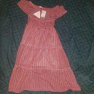 Lost + Wander Dress